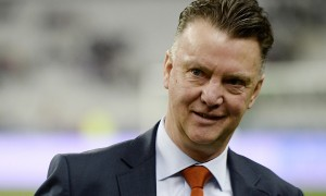 Louis van Gaal, Holland manager
