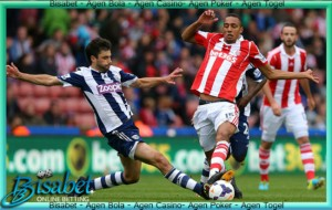 West Brom vs Stoke City