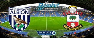 west bromwich vs southampton